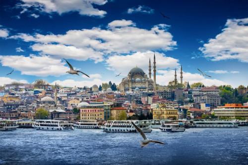 тур Стамбул зі Львова