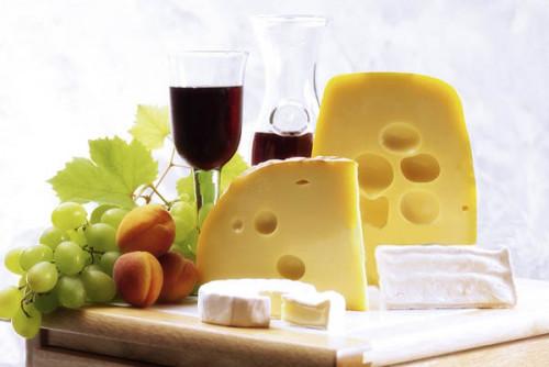 бойківський сир + дегустація