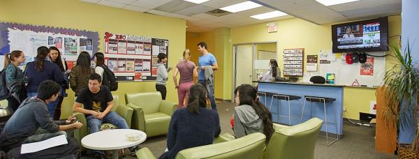 ENGLISH SCHOOL OF CANADA