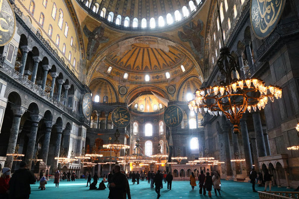 Авіа-тур в Стамбул
