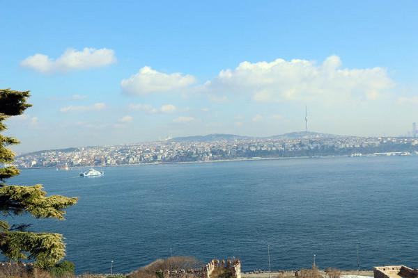 Екскурсія по Стамбулу