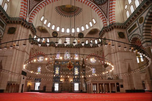 Стамбул (Екскурсійний тур)