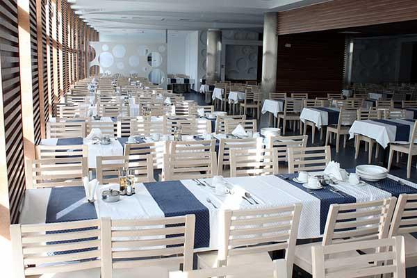 indigo camp ресторан