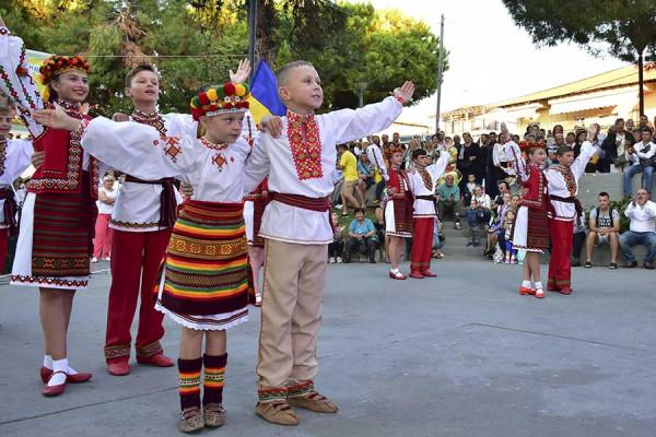 Організація Фестивалів Європа