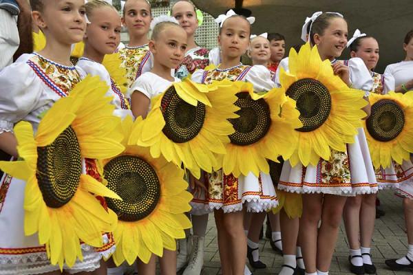 Організація Фестивалів у Європі