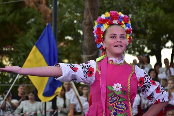 Фестивалі Європа