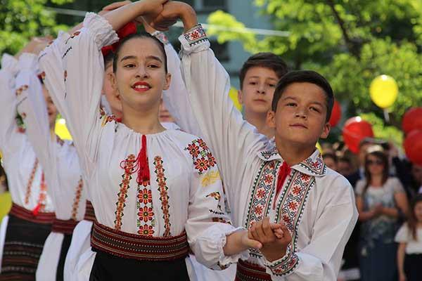 Фестиваль, Краків