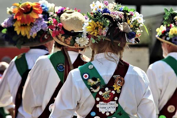 Македонія Фестиваль