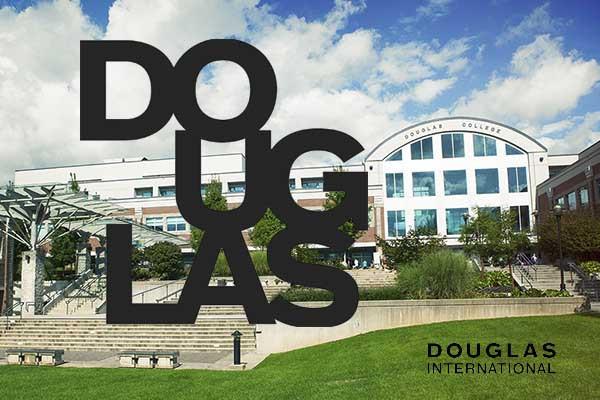 Навчання в DOUGLAS COLLEGE